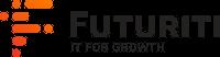 Futuriti: integracja eCommerce, automatyzacja sprzedaży, Comarch ERP Logo