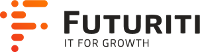 Futuriti.pl – Partner Comarch Logo
